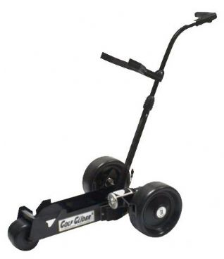 Refurbished Golf Glider Classic Lite Electric Golf Trolley